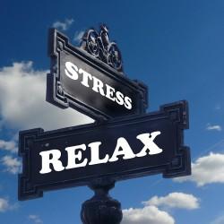 stress, återhämtning, hållbart ledarskap